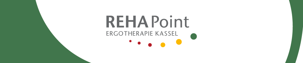 Herzlich willkommen bei REHA Point Kassel,<br> Ihrer Praxis für Ergotherapie Thomas Theis